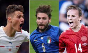 Six Players Whose Euro 2020 Exploits Could Make Them Premier League Targets