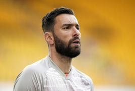 Rui Patricio Completes Move From Wolves To Roma
