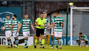 Shamrock Rovers Knocked Out Despite 2-1 Champions League Qualifying Win Over Bratislava
