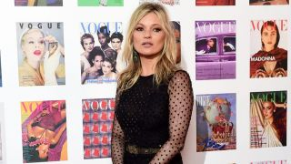 Kate Moss' Biggest Fashion Campaigns As She Becomes The New Face Of Skims