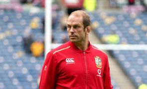 Alun Wyn Jones Returns To Lions Tour After Recovering From Shoulder Injury
