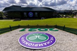 Two Wimbledon Matches Being Probed Over Possible Irregular Betting Patterns
