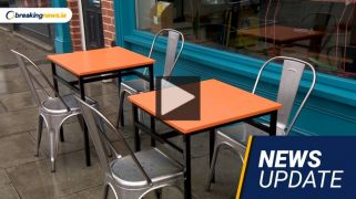 Video: Tds Argue Over Indoor Dining Proposals, Almost 800 New Covid Cases Confirmed