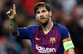 Lionel Messi To Leave Fc Barcelona As Club Blames La Liga Regulations