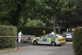 Man In Court Over Murder Of Holidaymaker In Co Derry