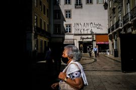 'Race Against Time': Portugal Extends Covid Curbs To More Areas As Cases Surge