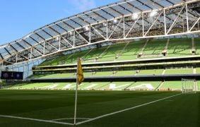 Aviva Stadium To Host 2024 Europa League Final
