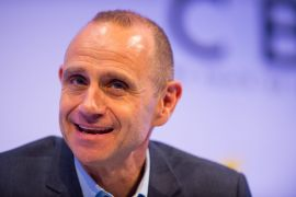 Bbc Journalist Evan Davis Has 'No Obvious Symptoms' Of Covid After Testing Positive