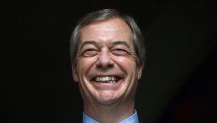 Nigel Farage Tricked Into Saying: 'Tiocfaidh Ár Lá'