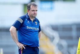 Davy Fitzgerald Calls Treatment Of His Family An 'Absolute And Utter Disgrace'