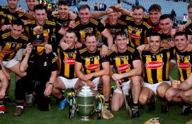 Kilkenny Defeat Dublin To Win 17Th Leinster Title Under Brian Cody
