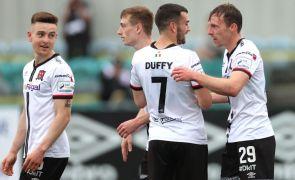 David Mcmillan Helps Dundalk To Victory Over Finn Harps