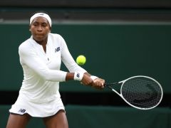 Coco Gauff Pulls Out Of Olympics After Testing Positive For Covid-19
