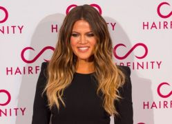 Khloe Kardashian Reflects On Growing Up In Her 'Very Blended' Family