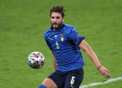 Football Rumours: Arsenal Face Fight For Italy Midfielder Manuel Locatelli