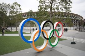 Czech Athlete Becomes Third In Olympic Village To Test Positive For Covid
