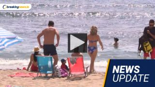 Video: Travel Restrictions Eased, Indoor Dining Plans 'Very Cautious', Heatwave Continues