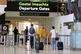'Clarity Needed' Over Vaccine Travel For Irish Passport Holders From Ni