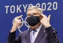 Cancelling Tokyo 2020 Could Have Seen Olympic Games Fall To Pieces – Thomas Bach