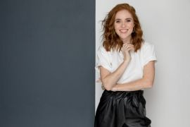 Angela Scanlon's Top Tips For Making Your Home Perfect On A Budget
