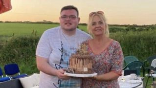 Cork Man With Terminal Cancer Beats The Odds To Celebrate 21St Birthday