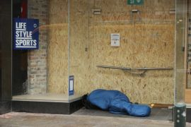 Concern Over Rise In Family Homelessness As Total Figures Return Above 8,000