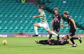 Celtic Held By Midtjylland In Dramatic Start For New Boss Ange Postecoglou