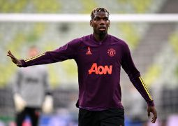 Paris St Germain Willing To Shed Players To Lure Paul Pogba