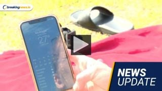 Video: Weather Warnings, Travel Troubles And Des O'malley's Death