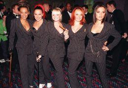 Mel C Offers Update On Victoria Beckham's Spice Girls Return