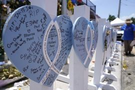 Judge Outlines Initial Compensation For Victims In Florida Condo Collapse