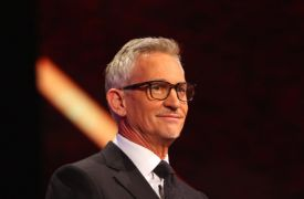 Gary Lineker To Host New Itv Game Show Sitting On A Fortune