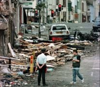 Judge Recommends Fresh Probe Into Omagh Bombing