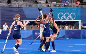 Olympics Wrap: Irish Hockey Team Get Off To Winning Start, Mcclenaghan Bags Final Spot