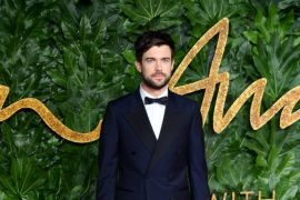 Jack Whitehall Reveals Jungle Cruise Character Was Based On His Father