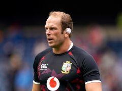 Alun Wyn Jones Warns Lions The Job Is Not Done Yet