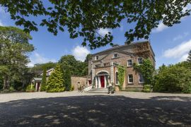 Contents Of Bill Cullen's Former Home Sold At Auction