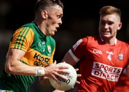 Gaa Round-Up: Kerry Regain Munster Title With Big Win Over Cork