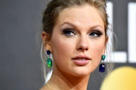 Taylor Swift In Donegal? Fans Speculate About Ireland Visit After Social Media Post