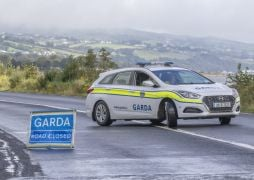 Teenager Dies And Another Injured After Collision In Dublin
