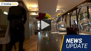 Video: Hospitality Staff Shortages, Schools Reopening Plan, And Road Deaths