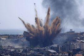 Human Rights Watch: Israeli War Crimes Apparent In Gaza War