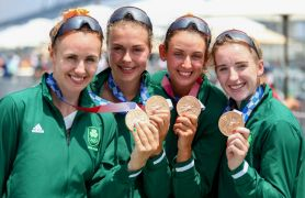 Olympics Day 5: Ireland Wins First Medal While Walker Causes Boxing Upset