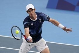 Andy Murray 'Crushed' As He Contemplates End Of Olympic Journey