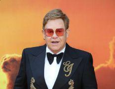 Elton John Criticises Rapper Dababy For Fuelling 'Stigma' Around Hiv