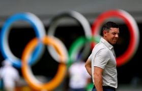 Team Ireland In Tokyo: Cork Rows To Gold As Mcilroy's Olympic Debut Under Way