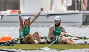 Paul O'donovan Expects Mother To Be 'Annoyed' Despite Winning Gold For Ireland