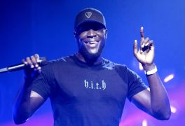 Stormzy Scholarships To Pay For 30 More Black Students At Cambridge