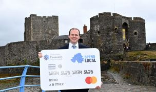 Everyone Aged 18 And Over In North To Get £100 Pre-Paid Card In September