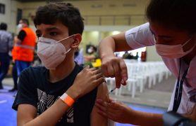 Trials Of Covid Vaccines In Children Show 'Impressive' Results, Ema Director Says